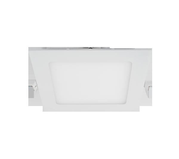 PANEL LED KVADRAT 12W 4000K-4300K BIJELI (7942)