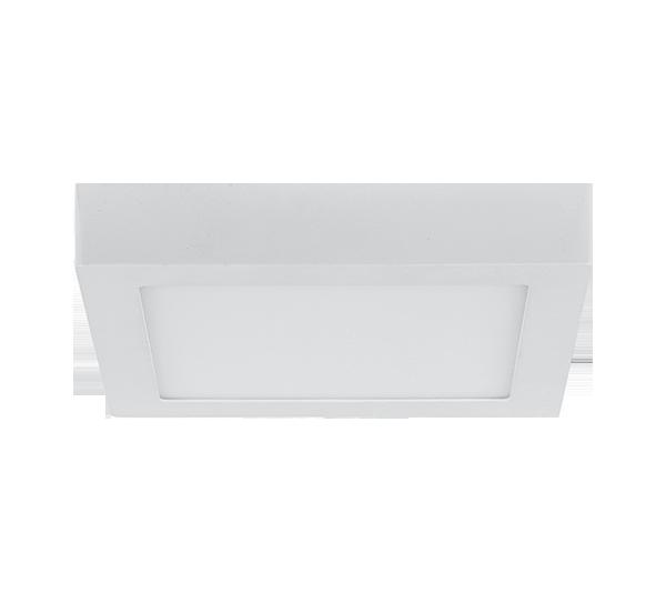 PANEL LED KVADRAT 24W 4000K-4300K BIJELI (7641)