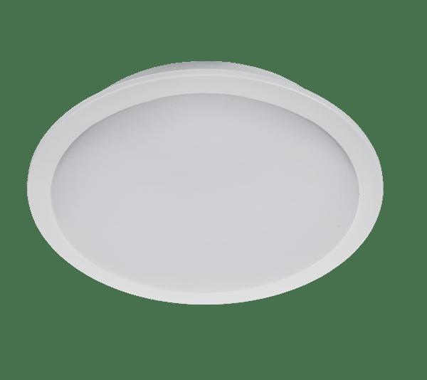 PANEL LED OKRUGLI 10W 4000K-4300K BIJELI (8156)
