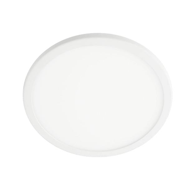 PANEL LED OKRUGLI 15W 4000K-4300K BIJELI (7611)