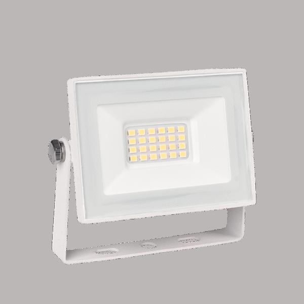REFLEKTOR LED 1OW 4000K BIJELI (6481)